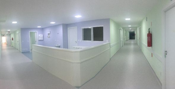 TAWER Engenharia e Construções entrega ampliação do Hospital Misericórdia antes do prazo