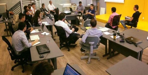 Darwin Startups abre inscrições para programa de aceleração