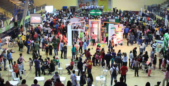 Sinduscon Joinville conquista 2º lugar no Prêmio de Boas Práticas Sindicais