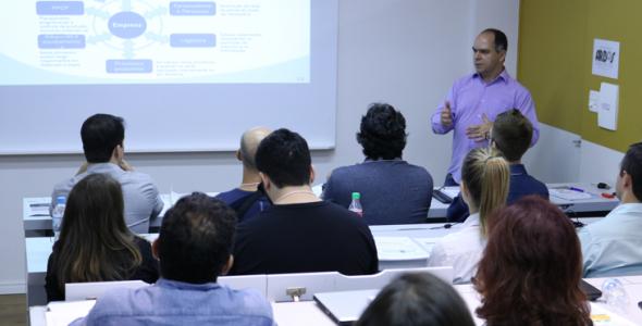 Peiex realiza workshop sobre elaboração de preços para exportação