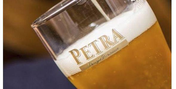 Cerveja Blumenau e Petra marcam presença em festival internacional