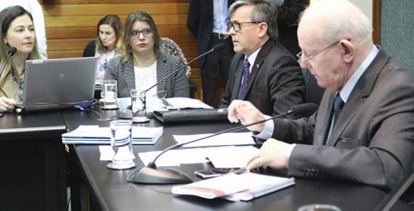 Projeto de modernização da Gestão Fiscal é aprovado na Comissão de Finanças