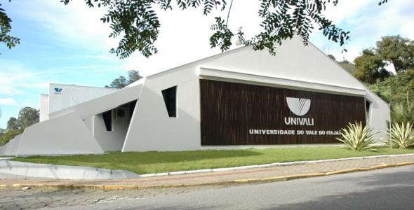 Univali é a mais lembrada no Vale do Itajaí pelo sexto ano consecutivo