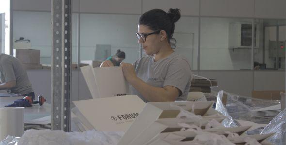 Empresa de Camboriú abre 30 vagas para o segundo semestre