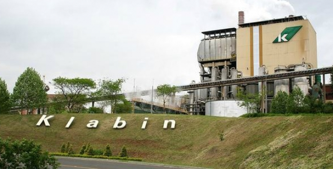 Klabin planeja investir US$ 2 bi em nova fábrica no Paraná