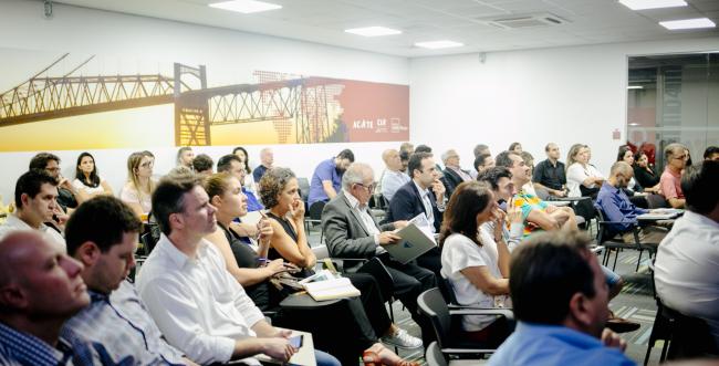 Empresas premiadas pelo Great Place to Work apresentam práticas de gestão