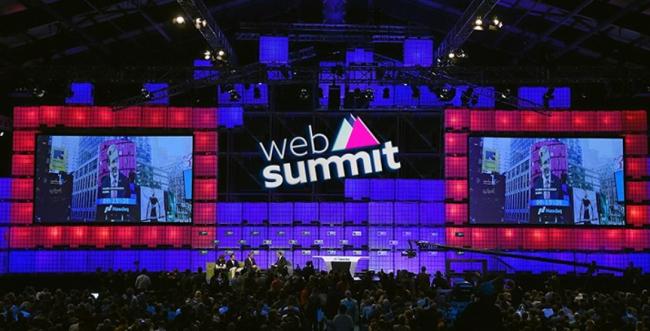 Fiesc abre inscrições para missão da Conferência Web Summit em Portugal