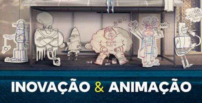 São José recebe meet up de inovação e animação