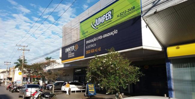 JUMPER! Profissões e Idiomas inaugura nova franquia em Araquari