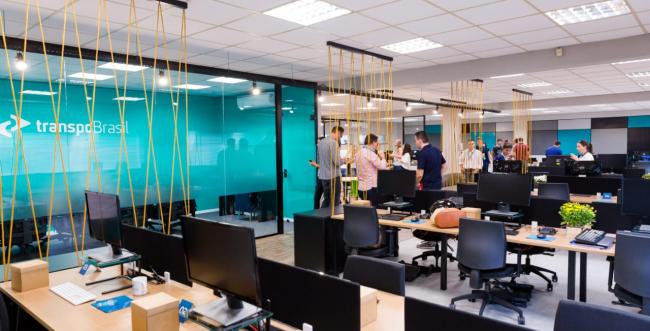 transpoBrasil projeta crescimento acima de 200% para este ano