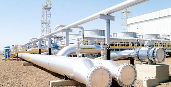 Aresc promove reajuste excepcional na tarifa de gás natural