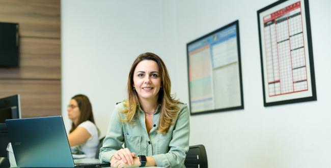 Empresa de Gaspar participa de rodada de negócios na Colômbia