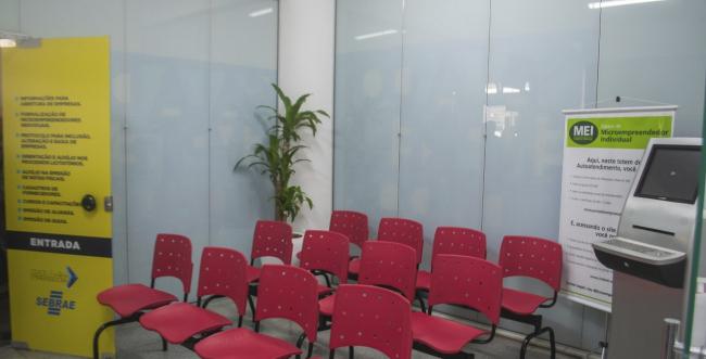 Sala do Empreendedor de Indaial é o espaço que mais atende em SC