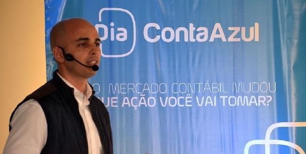 ContaAzul promove eventos de transformação digital  em empresas contábeis pelo Brasil