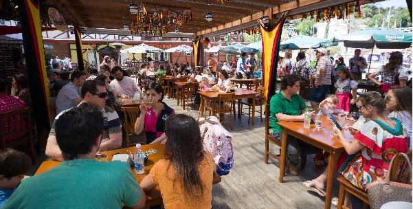 Blumenau tem o terceiro melhor bar de cerveja do Brasil