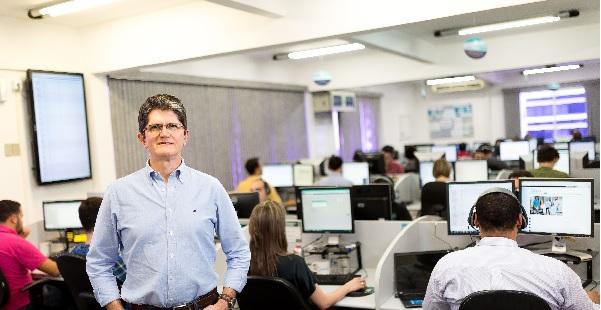 HBSIS investe em internacionalização e deve fechar o ano com 100 novos contratados