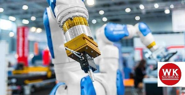 A inteligência artificial e suas vantagens para a indústria