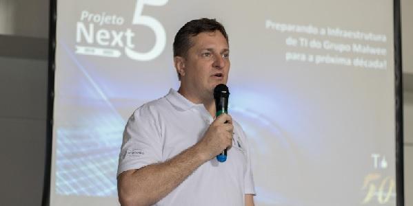 Grupo Malwee lança desafio para empresas de tecnologia