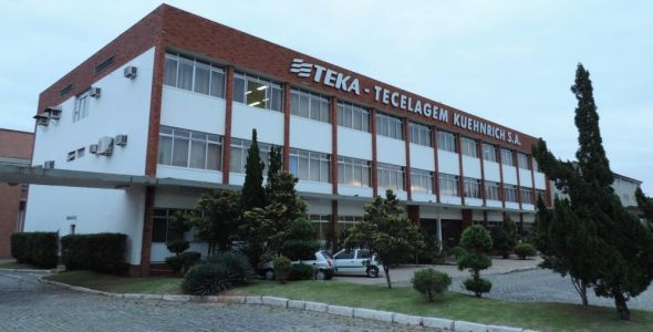 Teka premia colaboradores por ideias inovadoras