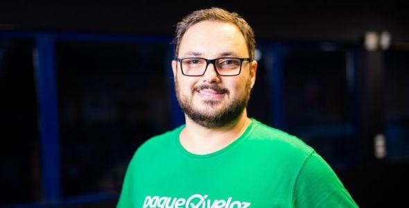 Startup PagueVeloz é selecionada para programa intensivo de mentoria