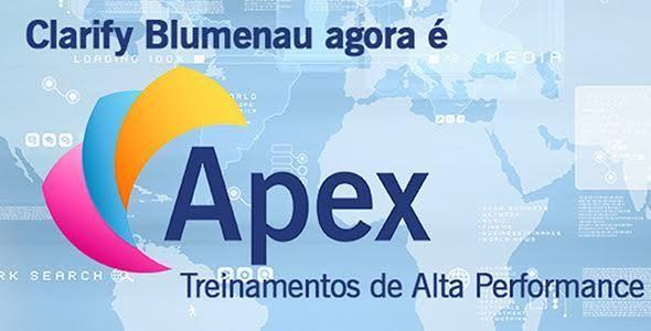 Apex Treinamentos de Alta Performance oferece cursos diferenciados