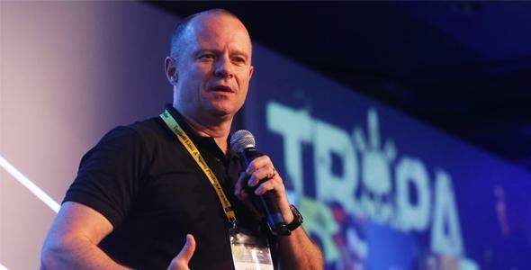 Ex-capitão do BOPE faz palestra em Guaramirim