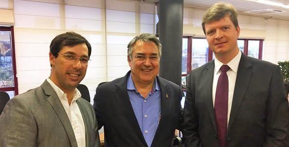 Santa Catarina formula o seu Marco Legal do Biogás