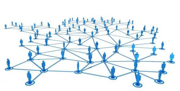 Não confunda networking com inworking