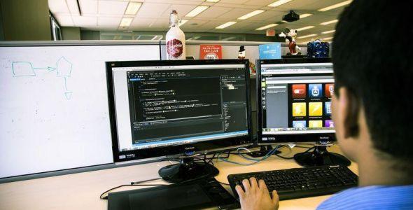 Por que a carreira de programador continua sendo um ótimo negócio?