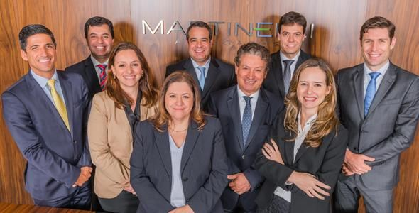 Martinelli Advogados completa 20 anos