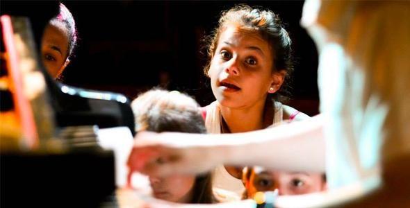 Viacredi apoia musicalização infantil