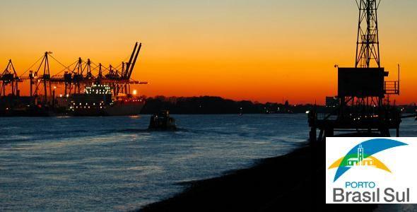 Câmara de S. Francisco aprova moção em favor do novo porto