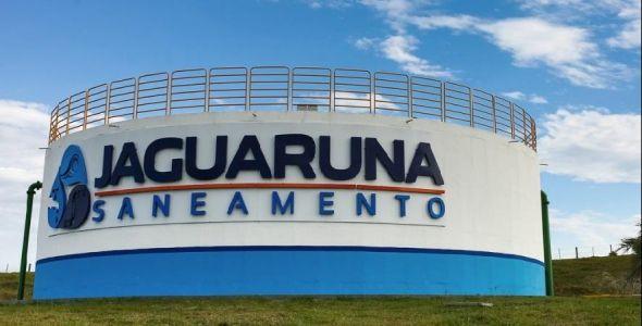 Jaguaruna Saneamento apresenta resultados de investimentos