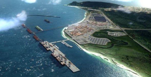 Nova pesquisa aponta aumento de apoio ao Porto Brasil Sul
