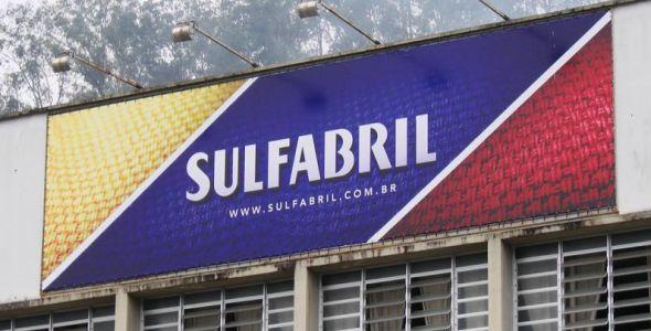 Justiça anula leilão da empresa de confecção Sulfabril