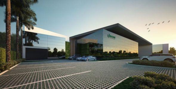AMcom investe R$ 5 milhões em nova sede