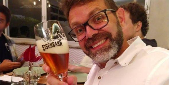Eisenbahn lança edição limitada da vencedora do Mestre Cervejeiro