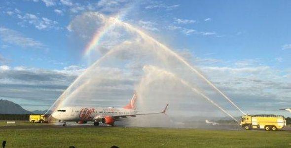 Floripa Airport pretende inciar obras do novo aeroporto em janeiro