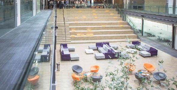 Acate lança polo de empresas de tecnologia para a construção civil