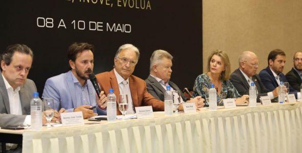 Expogestão 2018 terá quatro palestrantes internacionais