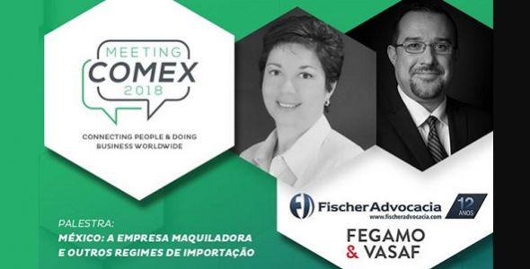 Oportunidades no México são tema de palestra em Joinville