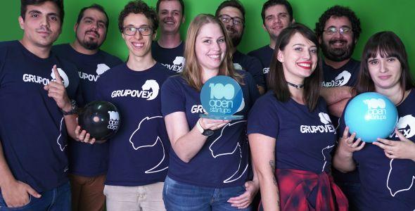 Vex Tecnologia é premiada em evento internacional