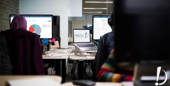 Plataforma Pisco facilita gestão de vendas e aumenta a produtividade das equipes