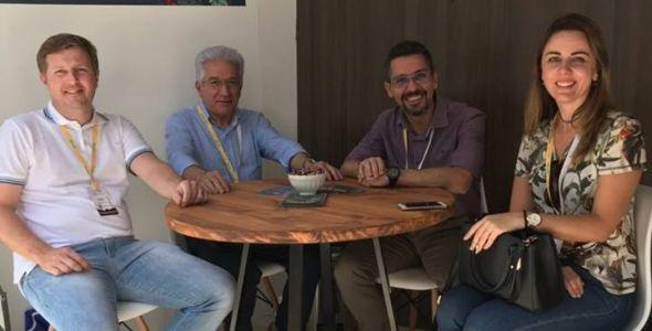 Censi Máquinas comemora 20 anos e aposta em internacionalização