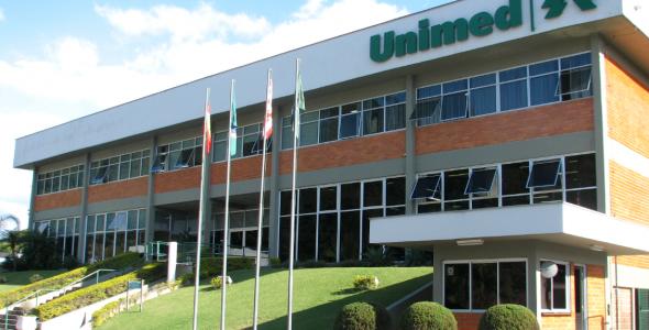 Unimed Blumenau implementa software de gestão em saúde em HTML5