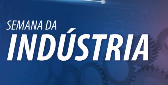 Senai Brusque promove palestras durante Semana da Indústria