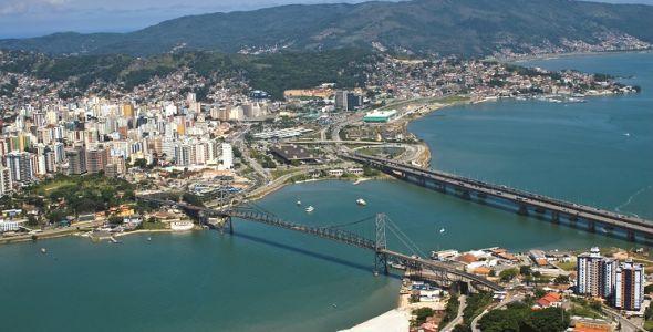 Três cidades de SC participam de pesquisa teste do IBGE