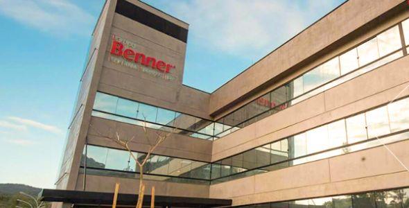 Benner tem mais de 20 vagas abertas em unidade de Blumenau