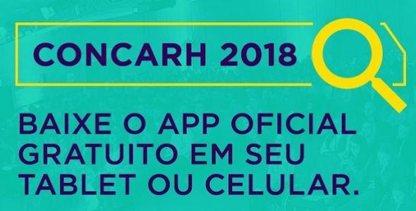 Congresso promove interação com participantes por meio de aplicativo