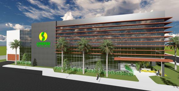 Supermercado Cooper planeja unidade em Timbó